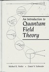 Peskin M., Schroeder D. — An Introduction To Quantum Field Theory
