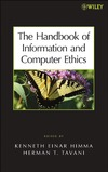 Himma K., Tavani H. — The Handbook of Information and Computer Ethics