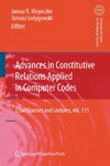 Klepaczko J., Lodygowski T. — Advances in Constitutive Relations Applied in Computer Codes (CISM International Centre for Mechanical Sciences)