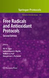 Uppu R., Murthy S., Pryor W. — Free Radicals and Antioxidant Protocols, 2nd Edition (Methods in Molecular Biology, Vol. 610)