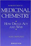 Gringauz A. — Introduction to Medicinal Chemistry : How Drugs Act and Why