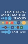 Hunter J. — Challenging Mathematical Teasers