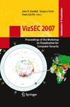 Goodall J., Conti G., Ma K. — VizSEC 2007: Proceedings of the Workshop on Visualization for Computer Security