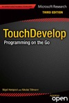 Horspool R., Tillmann N. — TouchDevelop: Programming on the Go