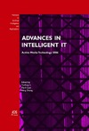 Li Y., Looi M., Zhong N. — Advances in Intelligent IT - Active Media Technology 2006, Proceedings of the 4th International Conference on Active Media Technology, AMT 2006, June 7-9, 2006, Brisbane, Australia (Frontiers in Artificial Intelligence and Applications 138)
