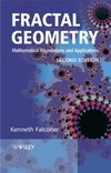 Falconer K. — Fractal Geometry: Mathematical Foundations and Applications - Second Edition