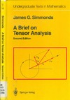 Simmonds J. — A Brief on Tensor Analysis