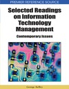 Kelley G. — Selected Readings on Information Technology Management: Contemporary Issues (Premier Reference Source)