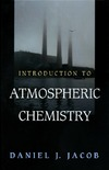 Jacob D. — Introduction to atmospheric chemistry