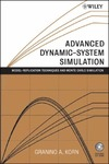 Korn G.A. — Advanced dynamic-system simulation: model-replication techniques and Monte Carlo simulation