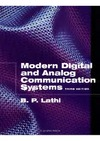 Lathi B. — Modern Digital and Analog Communication Systems (The Oxford Series in Electrical and Computer Engineering)