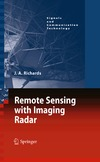 Richards J. — Remote Sensing with Imaging Radar (Signals and Communication Technology)