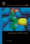 Leszczynski J. — Computational Materials Science, Volume 15 (Theoretical and Computational Chemistry)