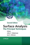 Vickerman J., Gilmore I. — Surface Analysis - The Principal Techniques