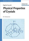 Haussuhl S. — Physical Properties of Crystals: An Introduction