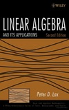 Lax P. — Linear Algebra and Its Applications, 2nd Edition (Pure and Applied Mathematics: A Wiley-Interscience Series of Texts, Monographs and Tracts)