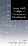 Lucia A., Ferrucci F., Tortora G. — Emerging Methods, Technologies and Process Management in Software Engineering