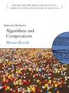 Krauth W. — Statistical Mechanics: Algorithms and Computations (Oxford Master Series in Physics)