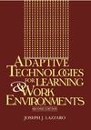 Lazzaro J. — Adaptive Technologies for Learning & Work Environments (2001)
