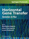 Gogarten M., Gogarten J., Olendzenski L. — Horizontal Gene Transfer: Genomes in Flux