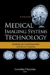 Leondes C. — Medical Imaging Systems Technology Methods in Cardiovascular And Brain Systems