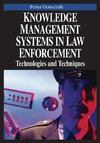 Gottschalk P. — Knowledge Management Systems in Law Enforcement: Technologies And Techniques