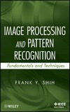 Shih F. — Image Processing and Pattern Recognition: Fundamentals and Techniques