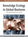 Lytras M., Pablos P. — Knowledge Ecology in Global Business: Managing Intellectual Capital