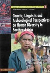 Jin L., Seielstad M., Xiao C. — Genetic Linguistic Archaeological Perspectives on Human Diversity in Southeast Asia