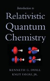 Dyall k., Faegri K. — Introduction to relativistic quantum chemistry