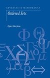 Harzheim E. — Ordered Sets (Advances in Mathematics)