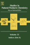 Rahman A. — Studies in Natural Products Chemistry,Volume 31 Indices (Part A)