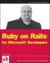 Cangiano A. — Ruby on rails for Microsoft developers