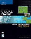 Harbour J. — Visual Basic Game Programming for Teens