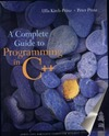 Kirch-Prinz U., Prinz P. — A Complete Guide to Programming in C++