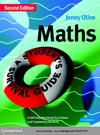 Olive J. — Maths: A Student's Survival Guide: A Self-Help Workbook for Science and Engineering Students