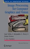 Velho L., Frery A., Gomes J. — Image processing for computer graphics and vision