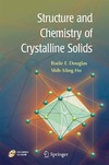 Douglas B., Ho S. — Structure and Chemistry of Crystalline Solids