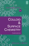 Shaw D. — Introduction to Colloid and Surface Chemistry