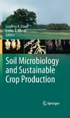 Dixon G., Tilston E. — Soil Microbiology and Sustainable Crop Production