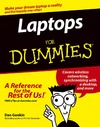 Gookin D. — Laptops For Dummies