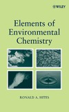 Hites R. — Elements of Environmental Chemistry