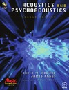 Howard D., Angus J. — Acoustics and Psychoacoustics, Second Edition (Music Technology)