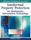 Sasaki H. — Intellectual Property Protection for Multimedia Information Technology (Premier Reference Source)