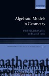 Felix Y., Oprea J., Tanre D. — Algebraic Models in Geometry (Oxford Graduate Texts in Mathematics)