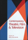 Edgar K. — Contemporary Theatre, Film and Television: A Biographical Guide Featuring Performers, Directors, Writiers, Producers, Designers, Managers, Choreographers, Technicians, Composers, Executives, Volume 20