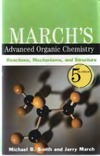 Smith M., March J. — March's Organic Chemistry