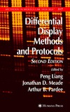 Liang P., Meade J., Pardee A. — Differential Display Methods and Protocols