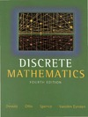 Dossey J., Otto A., Spence L. — Discrete Mathematics (4th Edition)
