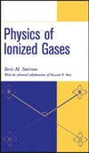 Smirnov B., Reiss H. — Physics of ionized gases
